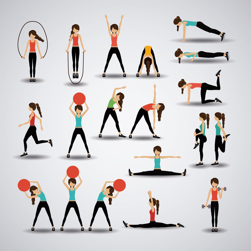 Why we should exercise - and why we don't - Harvard Health